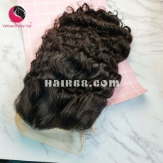 Body Wave 13x4 Lace Front Wigs 16inches 130% Density