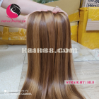 22 inch Remy Weaving Hair Extensions - Double Straight