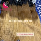 30 inch Virgin Hair Weave Extensions - Double Straight