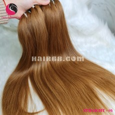 24 inch Weave Remy Hair Extensions -  Vietnam Hair Single Straight
