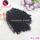 18 inch Loose Curls Weave Hair – Double Drawn