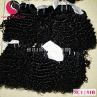 24 inch Loose Curly Virgin Hair – Double Drawn