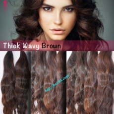 THICK WAVY HAIR 22