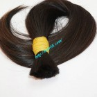 16 inch Best Virgin Hair - Straight Double
