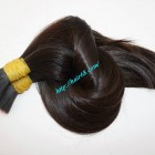 24 inch Wholesale Virgin Hair Bundles - Straight Double