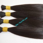 16 inch Wholesale Virgin Hair - Straight Single