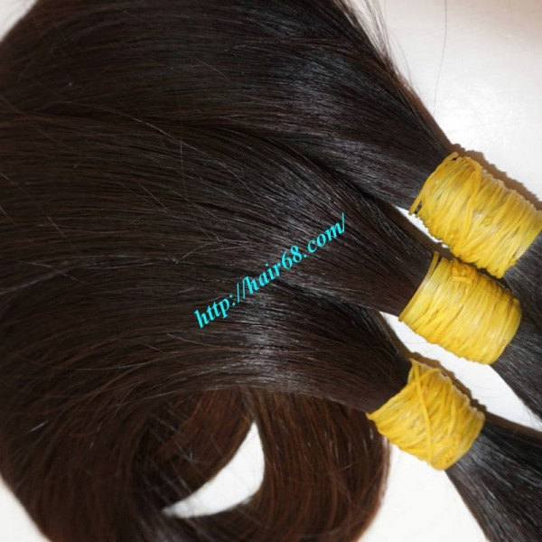 Remy Virgin Hair Extensions Naturally Smooth Soft