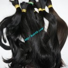 14 inch Cheap Human Hair - Straight