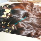 22 inch Cheap Human Hair - Straight
