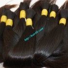 14 inch Human Hair Extensions Wholesale - Thick Straight Double