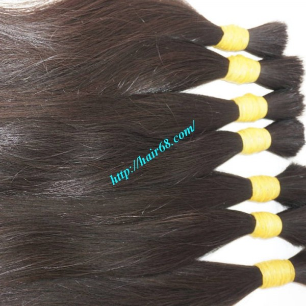 22 Inch The Best Human Hair Extensions Thick Straight