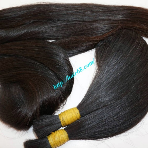 28 Inch Best Human Hair Extensions Thick Straight