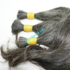 18-inch-Best-Grey-Hair-Extensions-Straight-Double-m-3