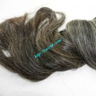 20-inch-Black-and-Grey-Hair-Extensions-Straight-Double-m-3
