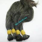 20-inch-Black-and-Grey-Hair-Extensions-Straight-Double-m-4