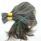 24-inch-Dark-Grey-Hair-Extensions-Straight-Double-m-2