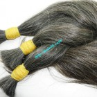 28-inch-Grey-And-Black-Hair-Extensions-Straight-Double-m-4
