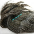 10-inch-Cheap-Grey-Hair-Extensions-Straight-Single-m-4