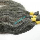 12-inch-Hair-Extensions-For-Grey-Hair-Straight-Single-m-2