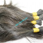 18-inch-Real-Grey-Hair-Extensions-Straight-Single-m-4