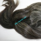 26-inch-Grey-Hair-Extensions-Online-Straight-Single-m-4