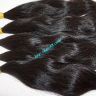 16 inch Best Affordable Virgin Hair Companies - Wavy Double