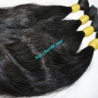 10 inch Affordable Virgin Hair Bundles - Wavy Single
