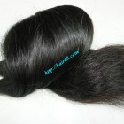 14 inch Buy Virgin Remy Hair Cheap - Wavy Single