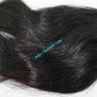 12-inch-Natural-Human-Hair-Extensions-Thick-Wavy-Single-m-5