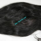 8-inch-Human-Wavy-Hair-Extensions-Thick-Wavy-Double-m-2