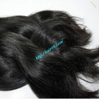 12-inch-Hair-Extensions-For-Short-Hair-Thick-Wavy-Double-m-4