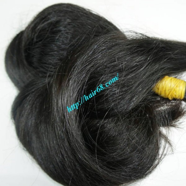 Wavy Real Hair Extensions Best Natural Hair