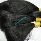 16 inch Thick Wavy Hair Extensions - Double