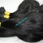22 inch Cheap Human Hair Extensions - Thick Wavy Double