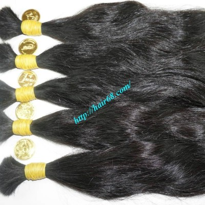 26 inch Best Hair Extensions To Buy - Thick Wavy Double