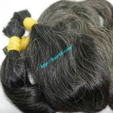 16-inch-Grey-Hair-Extensions-Wavy-Double-m-1