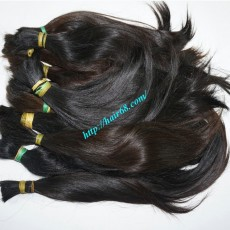 8 inch Cheap Human Hair – Straight