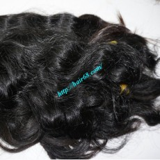 8 inch Cheap Human Hair Bundles –Wavy