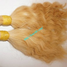 8-inch-Blonde-Hair-Extensions-Cheap-Wavy-m-1