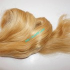10-inch-Blonde-Hair-Extensions-Cheap-Wavy-m-2