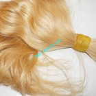 20 inch Blonde Hair Extensions Vietnamese Hair