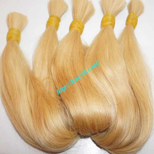 Cheap Blonde Hair Extensions 100 Percent Remy Hair
