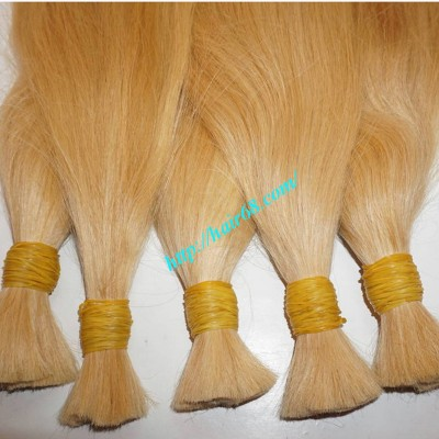 Wholesale blonde human hair extensions cheap price 20 inch blonde human hair extensions cheap straight pmusecretfo Image collections