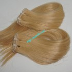 24 inch Blonde Weave Hair Extensions - Straight