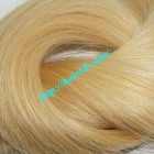14 inch Cheap Blonde Weave Hair Extensions - Straight