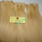 28inch Best Blonde Weave Hair Extensions - Straight