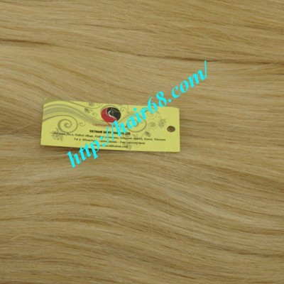 26 inch Blonde Weave Hair Straight Remy Hair