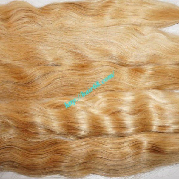 14 inch blonde wavy weave remy hair 14 inch blonde wavy remy hair extensions m pmusecretfo Images