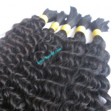 CURLY HAIR-VIETNAM REMY HAIR COMPANY-TOP QUALITY NATURAL HUMAN HAIR