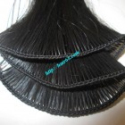 12-inch-Hand-Tied-Weft-Human-Hair-Extensions-Straight-Single-m-4
